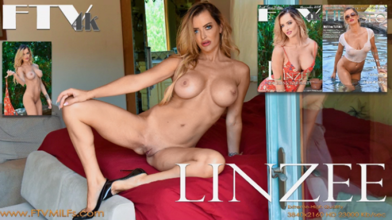FMilfs Linzee MILF New To Adult